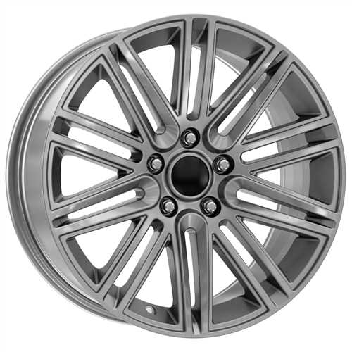 Carre Bentley 16A01 7X16 4X108 ET25 73.1 Titanium Grey fiyatları
